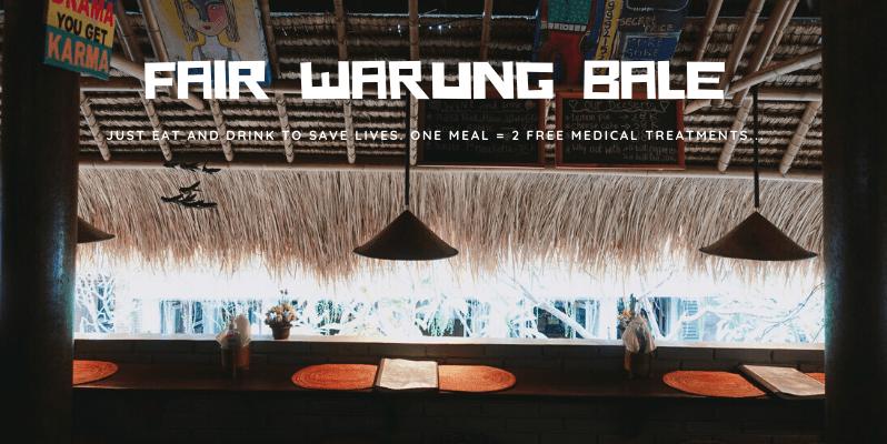 Fair Warung Bale