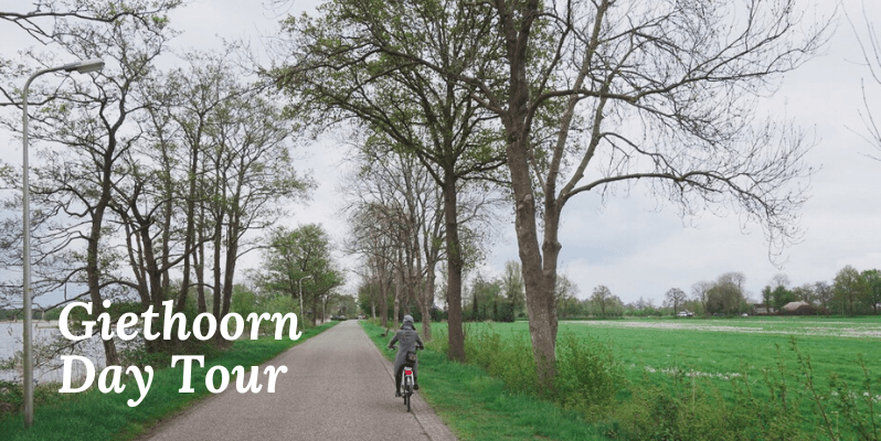 Giethoorn Day Tour 3