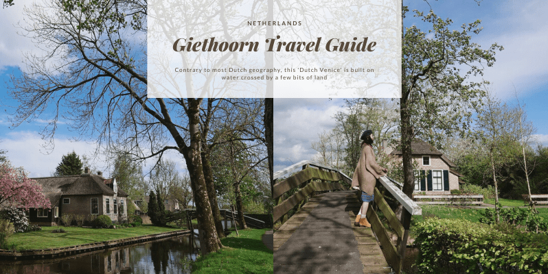 Giethoorn Travel Guide 2