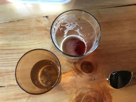 18-Hour IPA at Crooked Tooth Brewing Co.