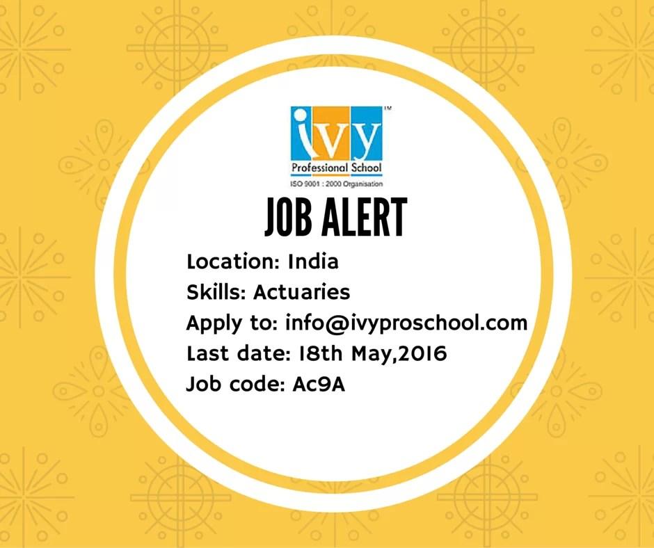 Job Alert (1)