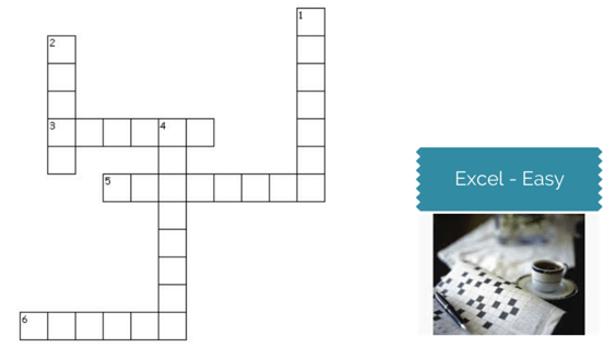 self proclaimed expert crossword - 564×319