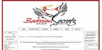 Bedroom Secretz