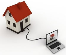 Your House = Your Website