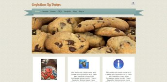 Confections By Design