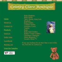 Country Clare Boutique