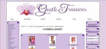 Gentle Treasures - IvyRose Creations
