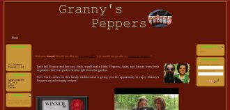 Granny's Peppers