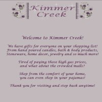 Kimmer Creek