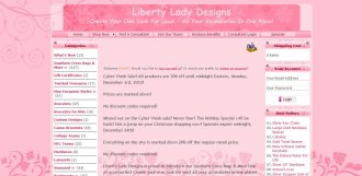 Liberty Lady Designs