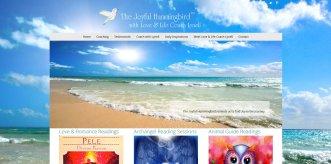 Life Coach Lynell / The Joyful Hummingbird