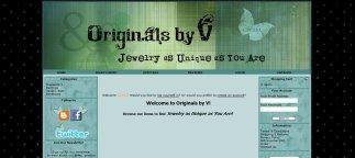 Originals By V
