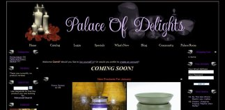 Palace Of Delights