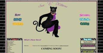 Sex E Kittens Productions