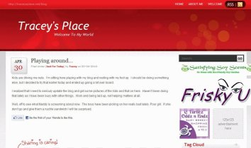 Tracey's Place