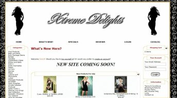 Xtreme Delights