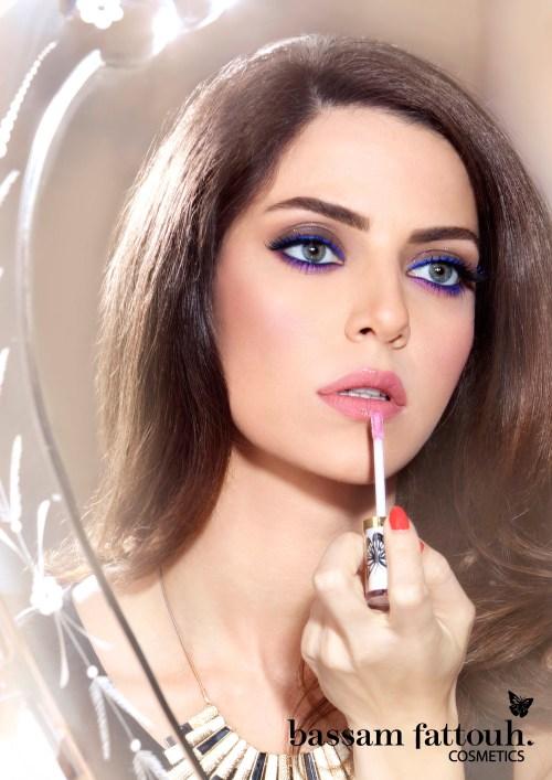 Dana Khairallah for Bassam Fattouh