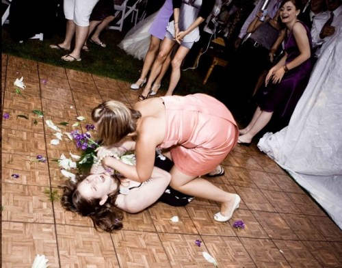 women-fighting-over-bouquet