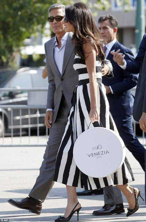 amal in dolce