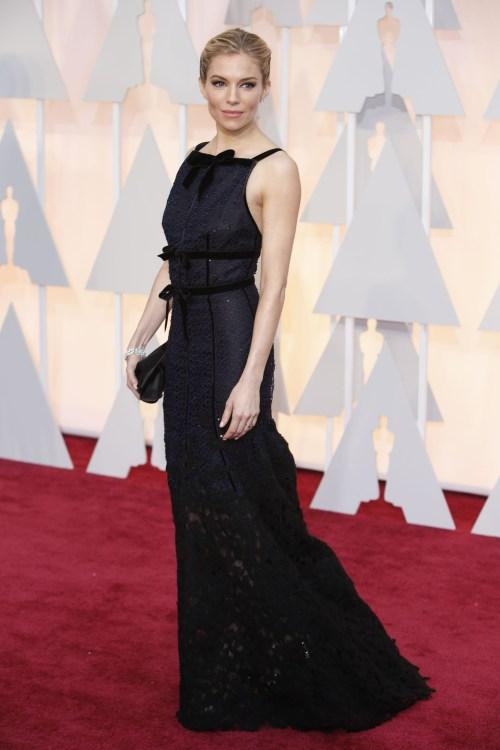 Sienna Miller Oscars