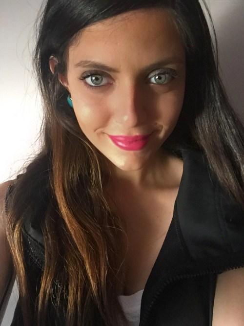 Ivy Says Dana Khairallah YSL Look
