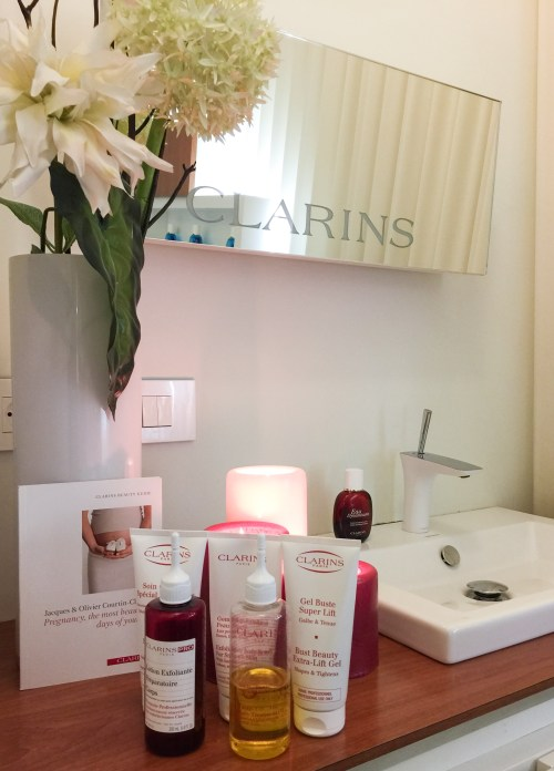 Clarins City Centre