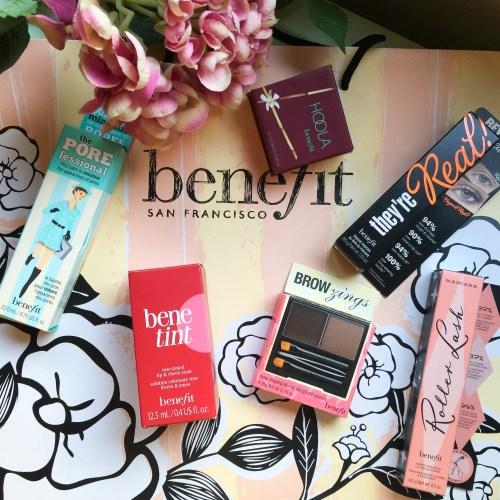 benefit makeup lebanon beirut abc dbayeh