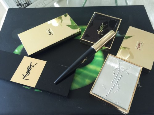 ivy say makeup review ysl beauty
