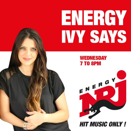 Ivy says nrj new