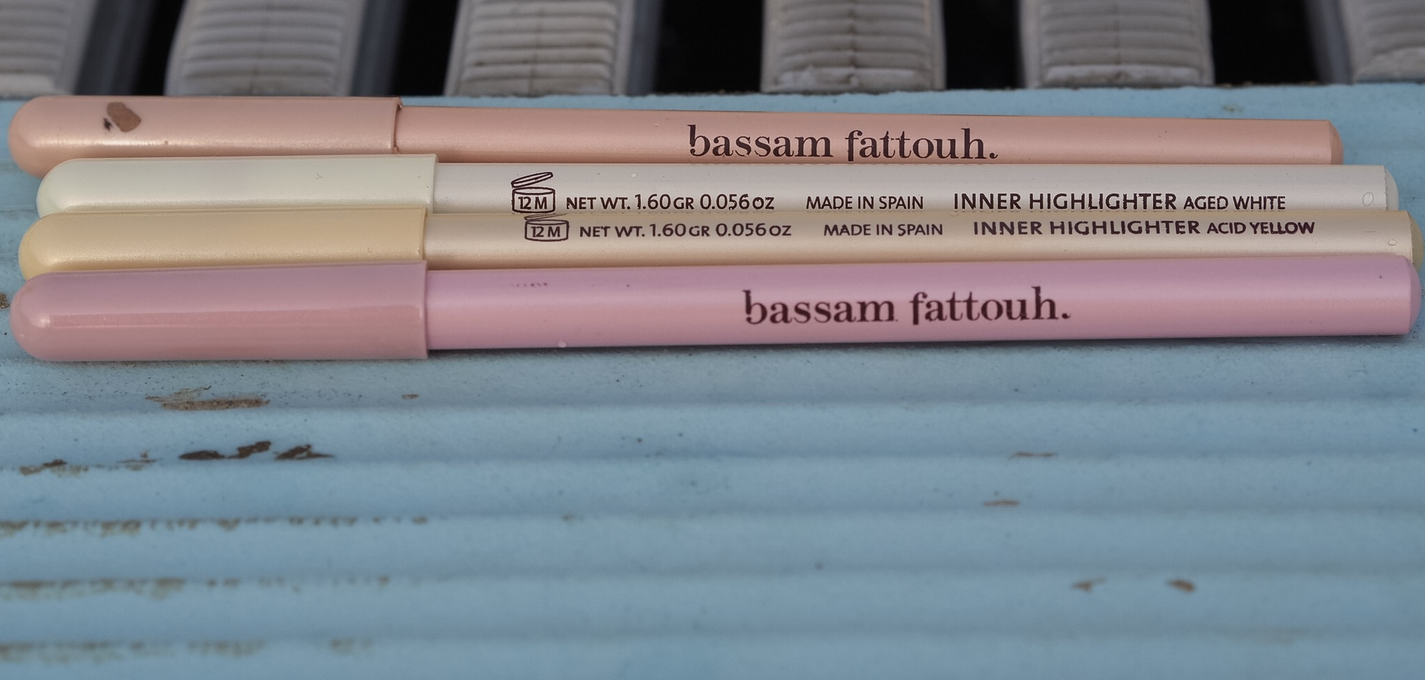 bassam fattouh inner highlighter review