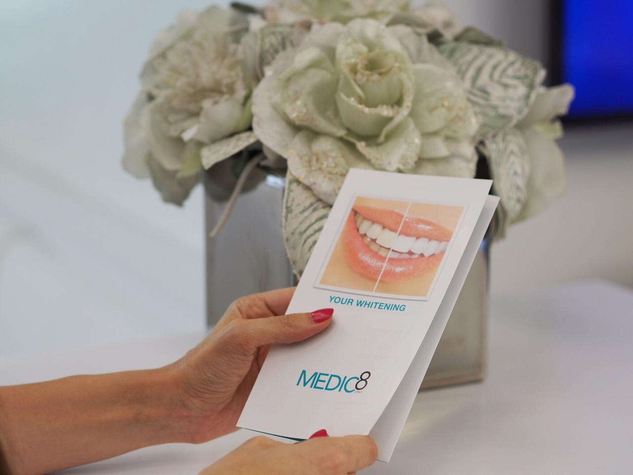 Medic8 Clinic Lebanon Dentist Orthodontist
