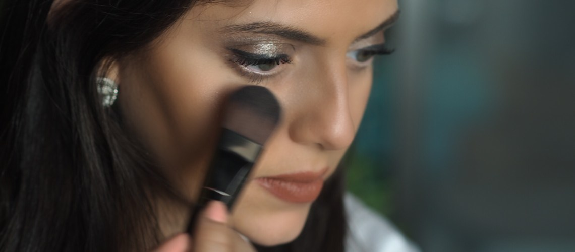 A Contouring Tutorial With The Blur Kit By Bassam Fattouh Cosmetics