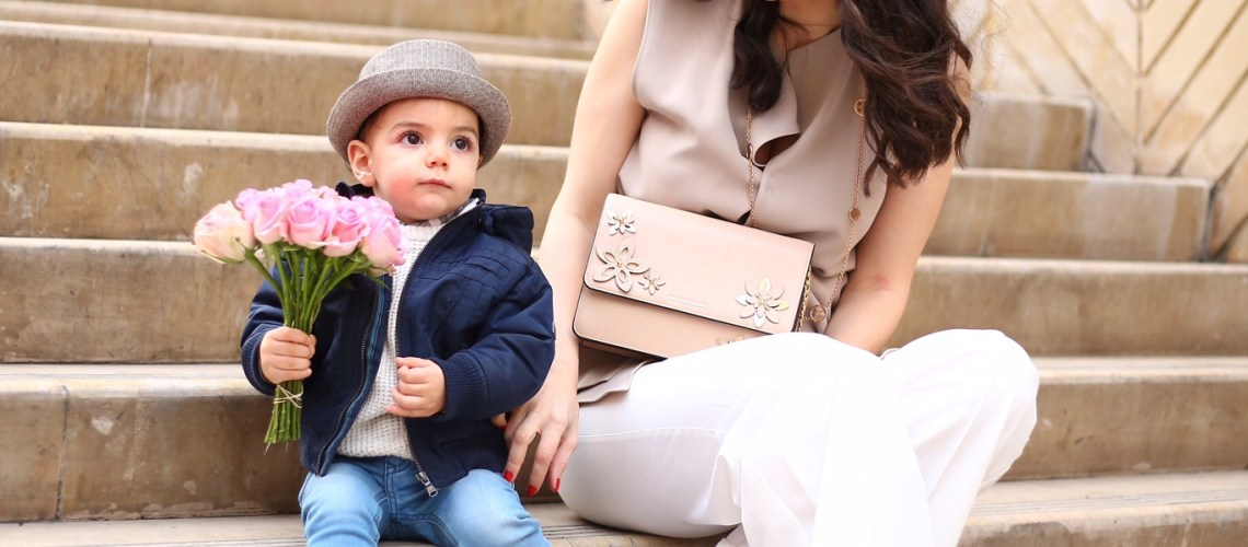 Ivy Hosts: Mother's Day At Michael Kors