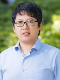 Dr. Hou Junhui