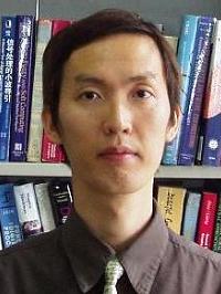 Prof. Pun Chi-Man