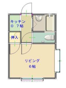 ARTTY田島103図面