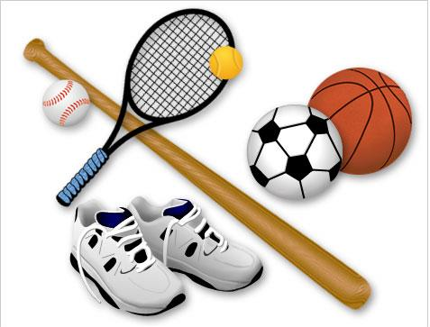 Supplying all kind of sports equipments and accessories ...