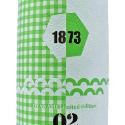 1873-02 純米吟醸 一回火入れ