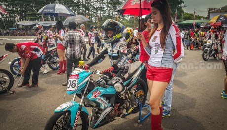 Honda dream cup Malang 2016 (5)