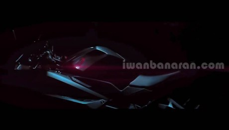 honda all new cbr250rr twin silinder (11)