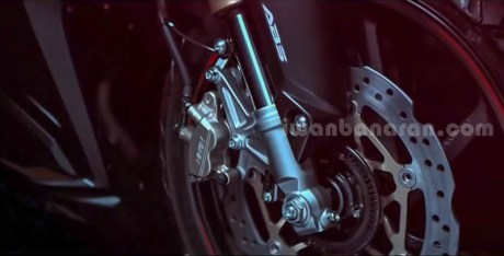 honda all new cbr250rr twin silinder (9)