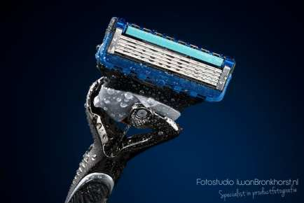 commercial-fotografie-product-gillette
