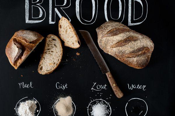 food-fotografie-brood