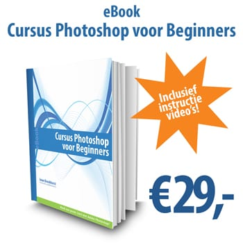 beginnerscursus-photoshop
