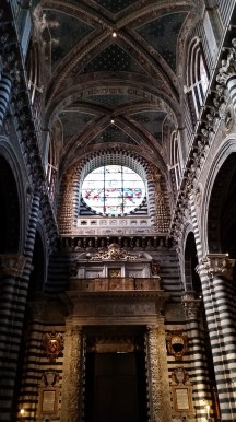 Tuscany in 1 Day Tour Cathedral in Siena (18)