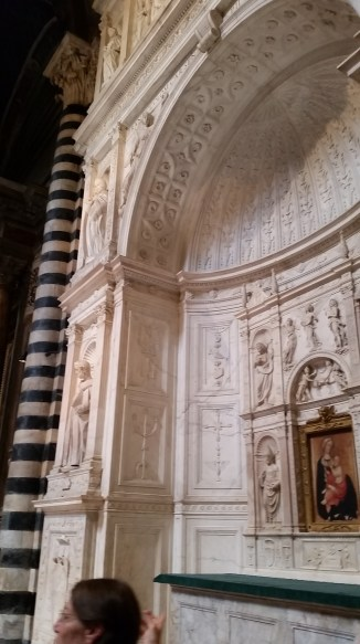 Tuscany in 1 day Tour Siena Cathedra (4)