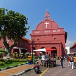 Sunday in Malacca