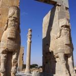 The Real Iran Pt2: The Biblical City of Persepolis