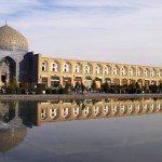 The Real Iran Pt4: Esfahan – Half the World in a City