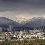 The Real Iran Pt6: Winter Wonderland, Embassy Raids & Nose Jobs in Tehran
